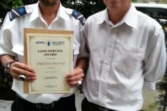 Security-Guard-Long-Service-Award-AABS